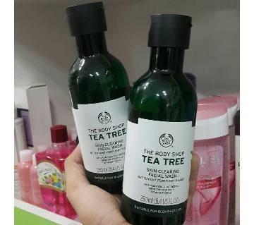 Tea Tree Cleaning ফেসিয়াল ওয়াশ 1