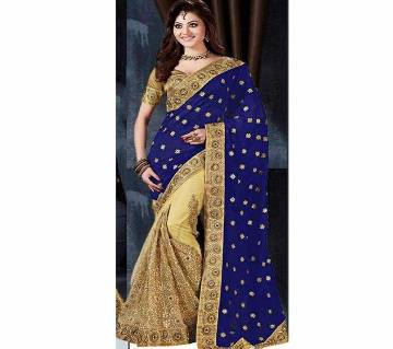 Indian Soft Georgette Saree