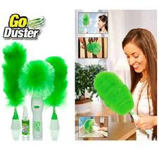 Go Duster- Cleaner