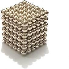3D Magnetic Puzzle Mag Cube Bucky বল বাংলাদেশ - 7562872