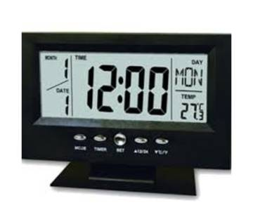 Digital KK-8082 LCD Clock