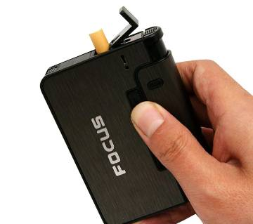 Focus Cigarette Box