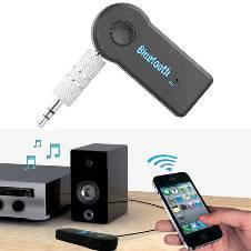 Wireless Bluetooth Audio Receiver