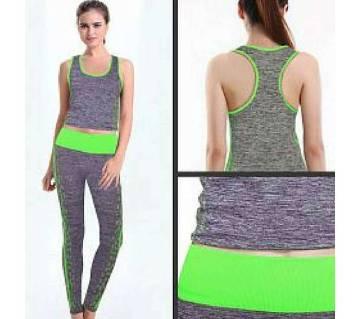 Yoga Ware Suit Slimming set