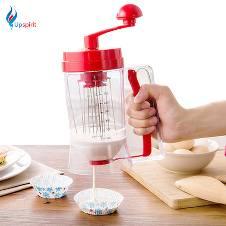 Manual Pancake Machine Batter Dispenser