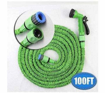 Magic Hose Pipe For Watering 100ft