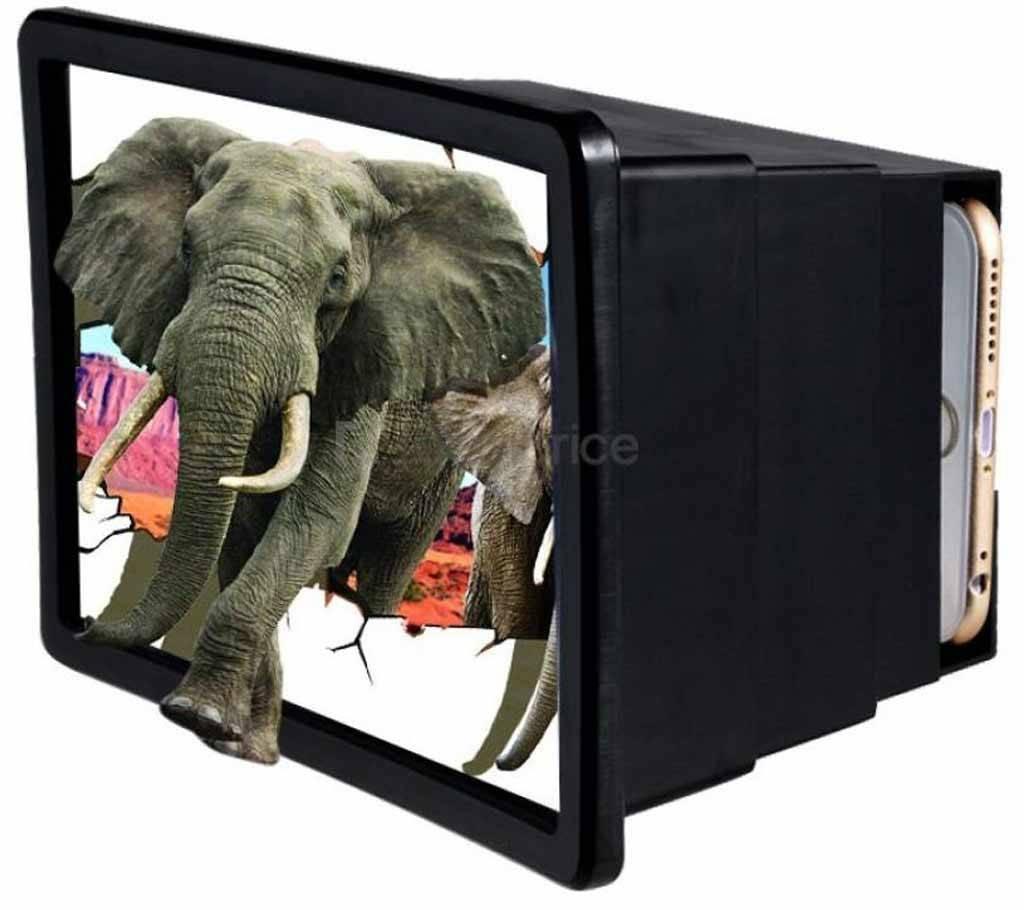 TV Shape মোবাইল ফোন স্ক্রিন এনলার্জার বাংলাদেশ - 642156