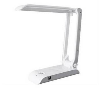 Yajia YJ-5852R Rechargeable LED Reading Lamp