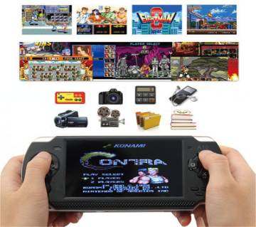 PSP Games Player 8GB