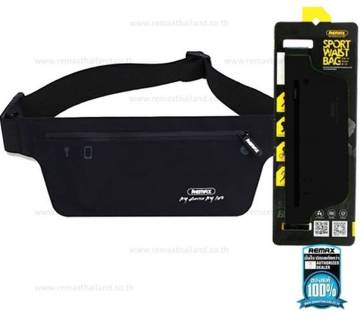 Remax Sport Waist Bag