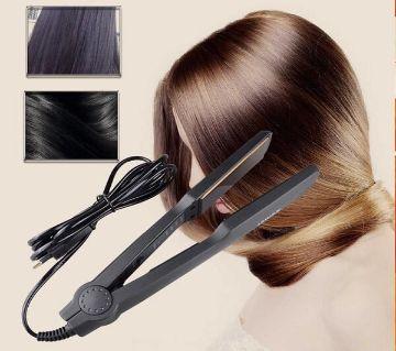 Kemei KM-329 Ceramic Flat Hair Straightener
