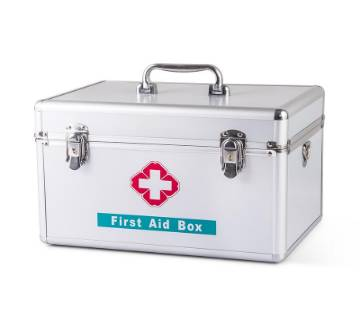 First Aid Kit Box