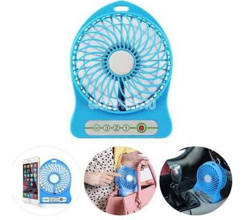 USB Rechargeable Fan