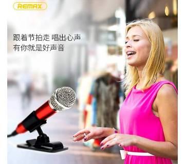 REMAX SINGSONG K RMK-K01 MICROPHONE