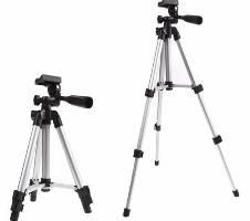 Tripod 3110 Mobile & Camera Stand বাংলাদেশ - 6269792