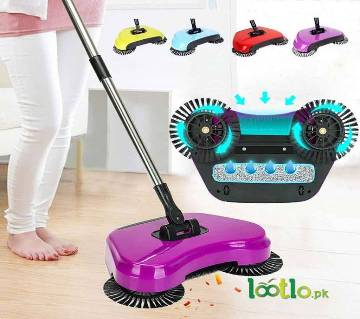 Magic Broom Floor Cleaning Tool
