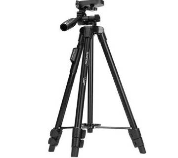 VCT-5208 Bluetooth Tripod  Camera Stand