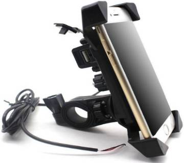 Charger Mobile Phone Bracket
