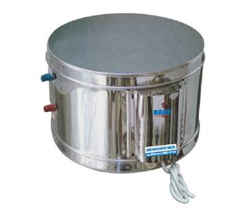 Rare EWH-08L Electric water heater (Geyser) 20 Gallon/hr