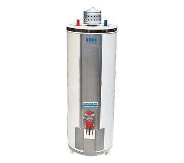 Rare GWH-07L Gas Water Heater (Geyser) 100 Gallon/hr