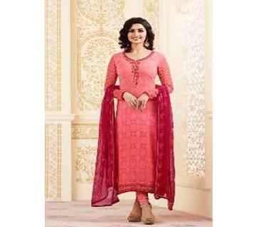 Unstitched Nazakat Salawar Georgette Suits by Vinay Fashion