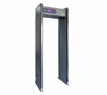 XYT 2101-S Metal Detector gate