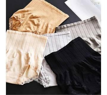 Waist Slimming Panty-Grey-1 pc
