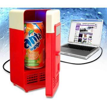 Portable USB Mini Fridge
