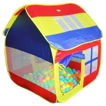 BIG TOY TENT HOUSE FOR KIDS