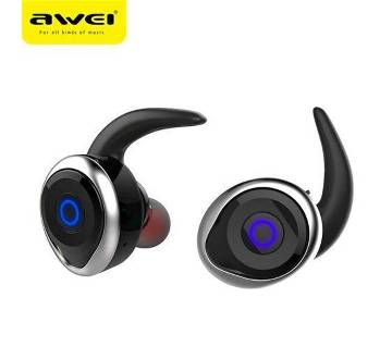 Awei T1 wireless Bluetooth headphone
