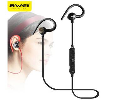 Awei A620BL sports Bluetooth earphone