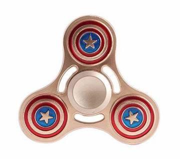 Fidget spinner- stress reducer toy