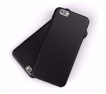 NILLKIN Synthetic Case for iPhone 7 Plus- Black