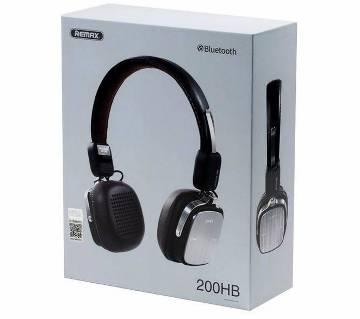 REMAX 200HB Bluetooth Headphones