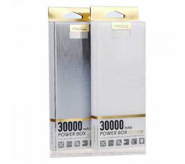 remax 30,000mah power bank