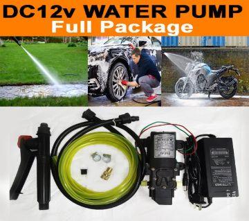 12 Volt High Pressure Water Pump