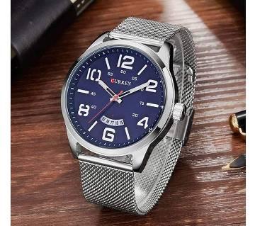 CURREN 8236 Black Brand Luxury Watch for Men