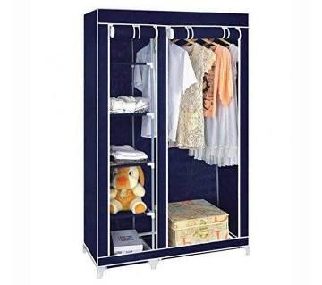 Portable Almirah - Cloth & storage wardrobe