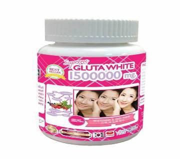 Supreme Gluta White 1500000 mg - Thailand