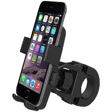 By cycle phone holder