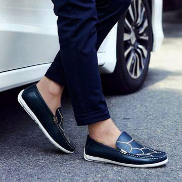 Gents casual loafers