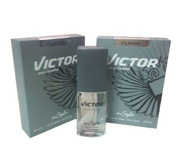 পকেট পারফিউম -Victor (India) ফর মেন