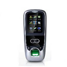 FACE + FINGER + ID ACCESS CONTROL & TA