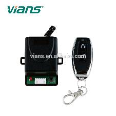WIRELESS EXIT SWITCH FOR ACCESS CONTROL
