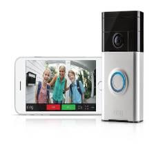 Home Security Wireless Video Doorbell