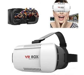 VR BOX 2.0 3D স্মার্ট গ্লাস