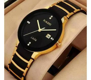 Rado Jublie Menz Wrist Watch (Copy)