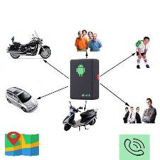 Mini A8 SIM Device Voice And GPS Tracker