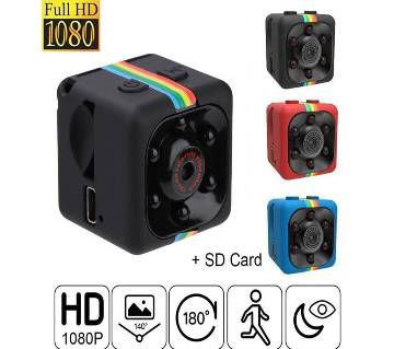 Rechargeable Full HD  Night Vission Camera