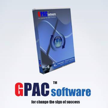 GPAC Accounting Inventory Software - 5 User